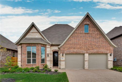 Photo of 1017 Olivia Drive, Lewisville, TX 75067 (MLS # 13756116)