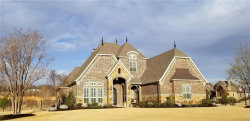 Photo of 117 The Lakes Drive, Aledo, TX 76008 (MLS # 13756567)