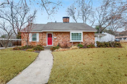 Photo of 6639 Santa Anita Drive, Dallas, TX 75214 (MLS # 13756578)