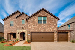 Photo of 297 Aaron Drive, Lewisville, TX 75067 (MLS # 13756622)
