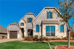 Photo of 641 Logans Way Drive, Prosper, TX 75078 (MLS # 13756682)