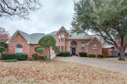 Photo of 133 Glendale Drive, Coppell, TX 75019 (MLS # 13756725)