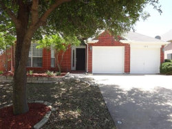 Photo of 2410 High Chapel Court, Highland Village, TX 75077 (MLS # 13756871)