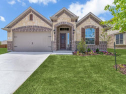 Photo of 1317 Crossvine Drive, Anna, TX 75409 (MLS # 13756905)