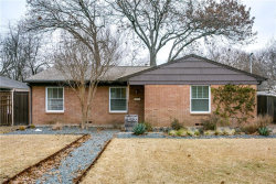 Photo of 6733 Blessing Drive, Dallas, TX 75214 (MLS # 13757049)