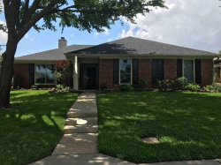 Photo of 1522 Winter Park Lane, Lewisville, TX 75077 (MLS # 13757162)