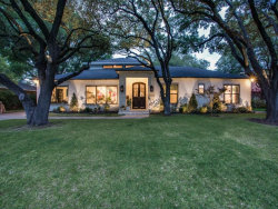 Photo of 11414 Parkchester Drive, Dallas, TX 75230 (MLS # 13757205)