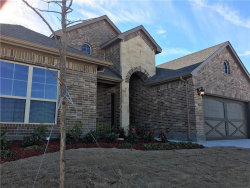 Photo of 15221 Saralily Way, Aledo, TX 76008 (MLS # 13757294)