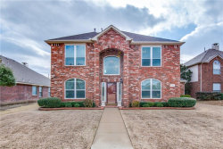 Photo of 9605 Shelby Place, Frisco, TX 75035 (MLS # 13757795)