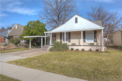Photo of 4320 Donnelly Avenue, Fort Worth, TX 76107 (MLS # 13757955)