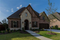 Photo of 910 Greenbriar Lane, Prosper, TX 75078 (MLS # 13758039)