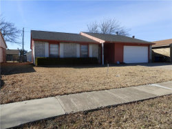 Photo of 5404 Baker Drive, The Colony, TX 75056 (MLS # 13758349)