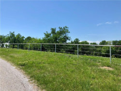 Photo of 1.5 AC Southside Drive, Lot 41, Gainesville, TX 76240 (MLS # 13758886)