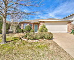 Photo of 724 Sequoia Drive, Anna, TX 75409 (MLS # 13759537)