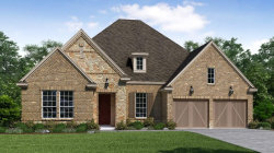 Photo of 8128 Tramore, The Colony, TX 75056 (MLS # 13760120)