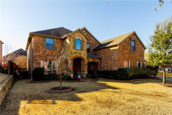Photo of 4812 Cargill Circle, Fort Worth, TX 76244 (MLS # 13760236)