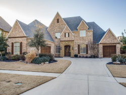 Photo of 4083 Castle Bank Lane, Frisco, TX 75033 (MLS # 13760333)