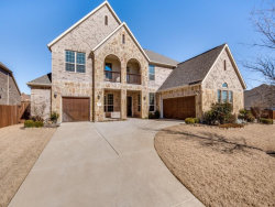 Photo of 2201 Lewis Canyon Drive, Prosper, TX 75078 (MLS # 13760463)