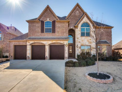 Photo of 2150 Nocona Drive, Prosper, TX 75078 (MLS # 13760481)
