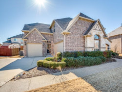 Photo of 1640 Greenwood Court, Prosper, TX 75078 (MLS # 13760487)