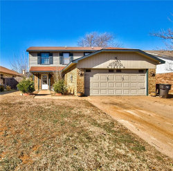 Photo of 1604 Lincolnshire Way, Fort Worth, TX 76134 (MLS # 13760854)