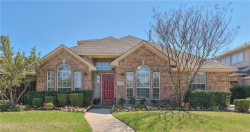 Photo of 10903 Dry Creek Lane, Frisco, TX 75035 (MLS # 13760968)