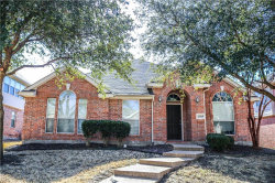 Photo of 11569 La Grange Drive, Frisco, TX 75035 (MLS # 13761707)