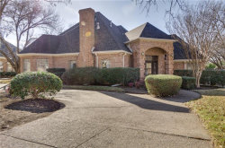 Photo of 4100 Pembrooke Parkway W, Colleyville, TX 76034 (MLS # 13764595)