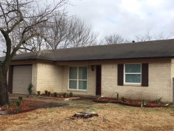 Photo of 4100 Arborcrest Drive, Balch Springs, TX 75180 (MLS # 13765969)