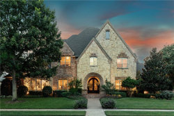 Photo of 7216 Braemar Terrace, Colleyville, TX 76034 (MLS # 13767473)