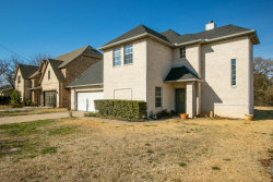 Photo of 332 Kaye Street, Coppell, TX 75019 (MLS # 13770473)
