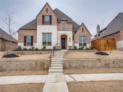 Photo of 7818 Driftwood Drive, Sachse, TX 75048 (MLS # 13771623)