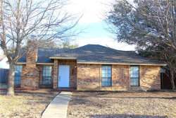 Photo of 6825 Anderson Drive, The Colony, TX 75056 (MLS # 13771706)