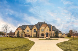 Photo of 6600 Pleasant Run Road, Colleyville, TX 76034 (MLS # 13771724)
