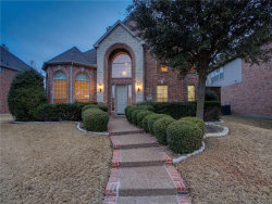 Photo of 2122 Channel Islands Drive, Allen, TX 75013 (MLS # 13773706)