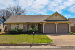 Photo of 2921 Green Ridge Street, Fort Worth, TX 76133 (MLS # 13774059)