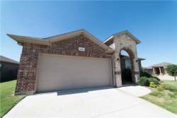 Photo of 3020 Hornbeam Street, Denton, TX 76226 (MLS # 13775144)