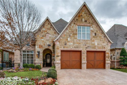 Photo of 6121 Rock Dove Circle, Colleyville, TX 76034 (MLS # 13775186)