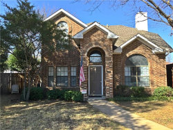Photo of 510 Leisure Court, Coppell, TX 75019 (MLS # 13775942)