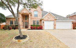 Photo of 2900 Lakemont Drive, Flower Mound, TX 75022 (MLS # 13776413)