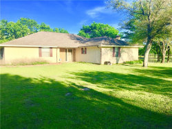 Photo of 581 Vz County Road 3411, Wills Point, TX 75169 (MLS # 13776659)