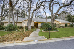 Photo of 1821 Stonegate Drive, Denton, TX 76205 (MLS # 13777120)
