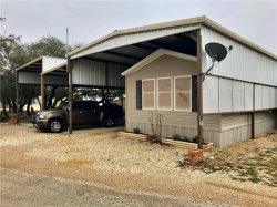 Photo of 176 Holiday Rambler Drive, Whitney, TX 76692 (MLS # 13777124)