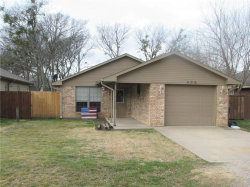 Photo of 608 Houston Street, Pottsboro, TX 75076 (MLS # 13777702)