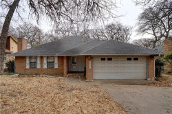 Photo of 820 Lake Forest Court, Grapevine, TX 76051 (MLS # 13777751)