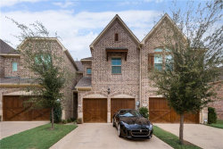 Photo of 117 Preserve Place, Lewisville, TX 75067 (MLS # 13778932)