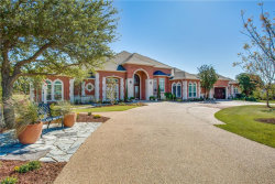 Photo of 530 W Hickory Ridge Circle, Argyle, TX 76226 (MLS # 13778998)