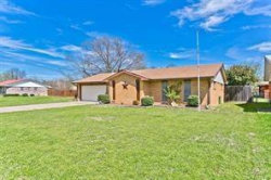 Photo of 6301 Sayle Street, Greenville, TX 75402 (MLS # 13779146)