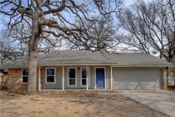 Photo of 3217 Bob O Link Lane, Denton, TX 76209 (MLS # 13779294)