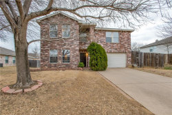 Photo of 9209 Seven Oaks Lane, Denton, TX 76210 (MLS # 13779892)
